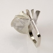 RING SILVER 101