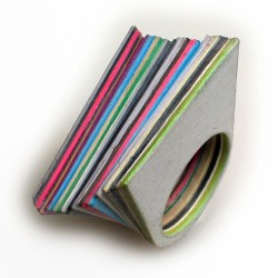 RING PAPER S111